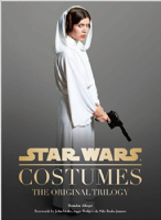 Star Wars Costumes: The Original Trilogy - HC